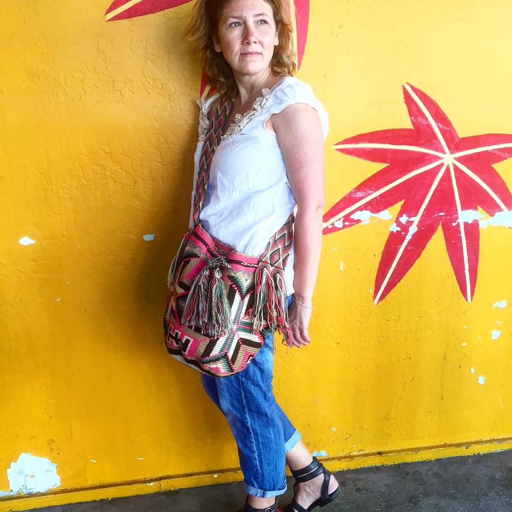 SHOP -  Wayuu Mochila Bags