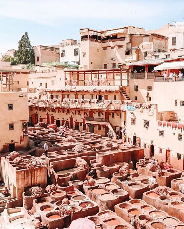 The layered medinas of Morocco are the perfect place to intentionally get lost. 🇲🇦❤For a taste of this gorgeous country, subscribe to our monthly box through the link in our bio!  Via @moroccovacations . . . #wanderkarma #artisangoods #artisan #fairtrade #highquality #travel #adventure #explore #wander #wanderlust #subscriptionbox #travelbox #getlost #traveltheworld #globalgoods #traveladvice #artisanmade #handmade #aroundtheworld #letswander #roam #freespirit #morocco #medina #moroccolove #visitmorocco #northafrica #africa #travelmorocco #moroccanmedina