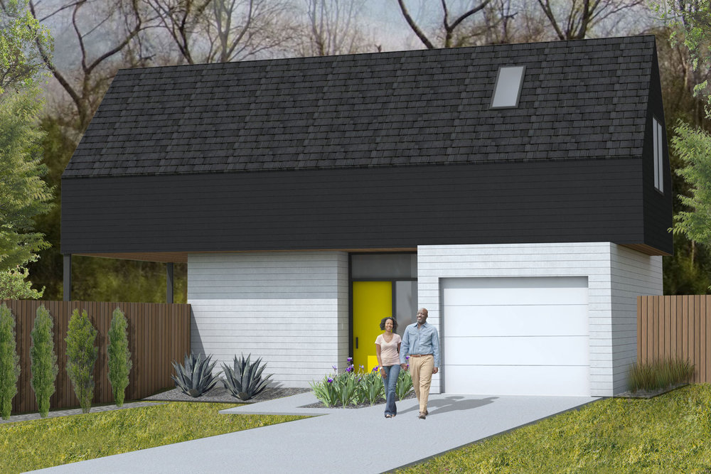 Evolve Austin's Recommendations for Accessory Dwelling Units in CodeNEXT -