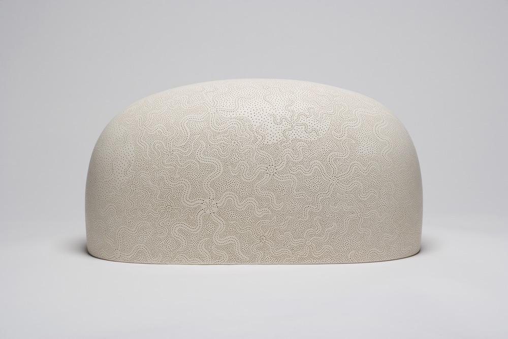 Hebron Rock Stars, 2016  Ceramic, Stoneware 70x45x25cm