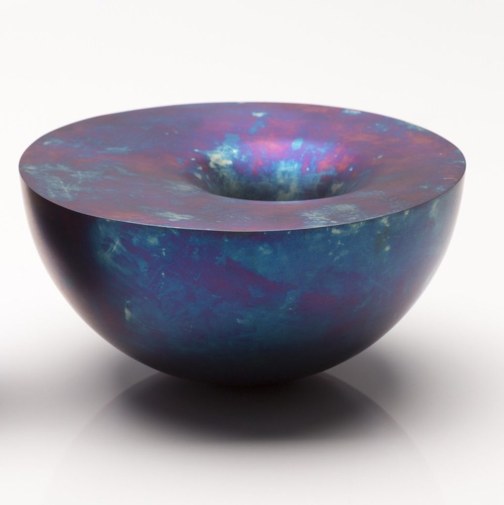 Dusk, Dimple Bowls series