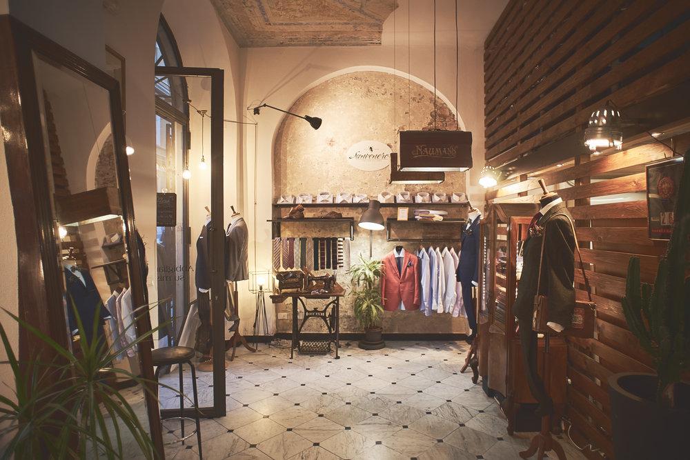 Sanvenero Atelier Savona