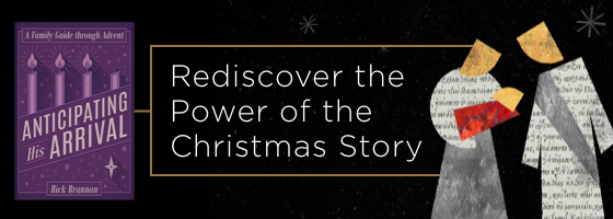 the christmas story has become familiar we know the story wellso well that we sometimes miss its beauty and power but when we read scripture closely