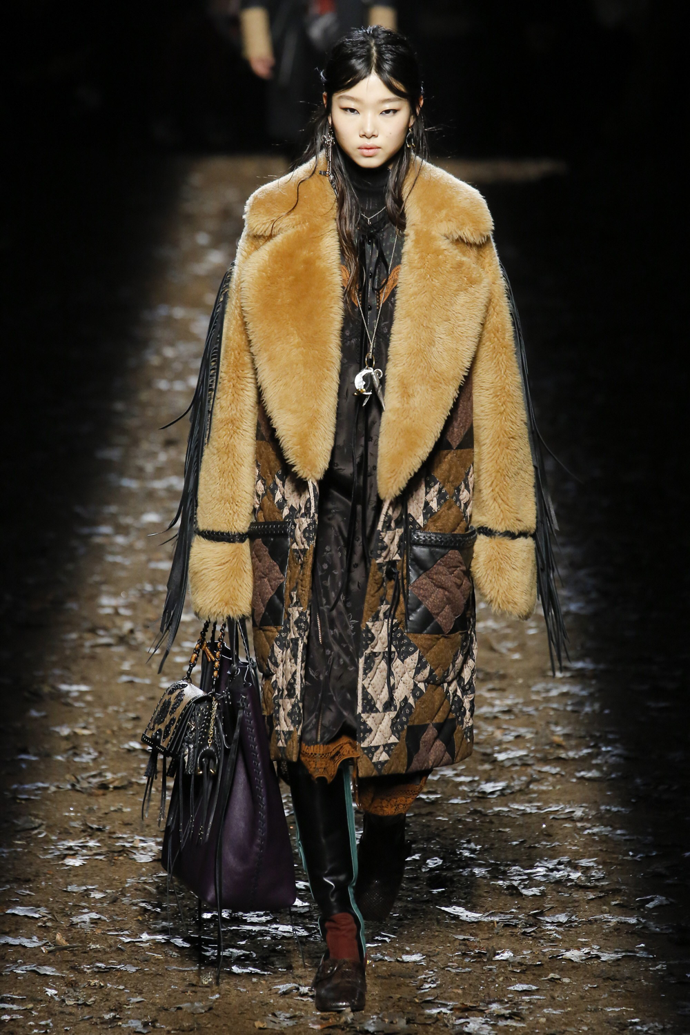 Coach 1941 AW18 (Photo: vogue.com)