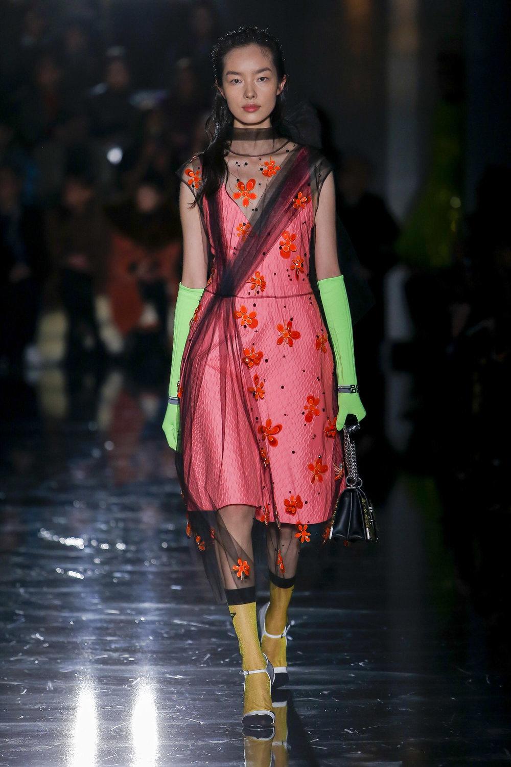 Prada AW18 (Photo: vogue.com)