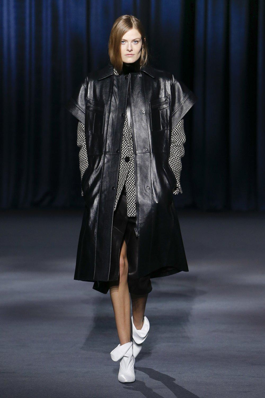 Givenchy AW18 (Photo: Vogue.com)