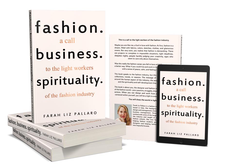 fashion and spirituality