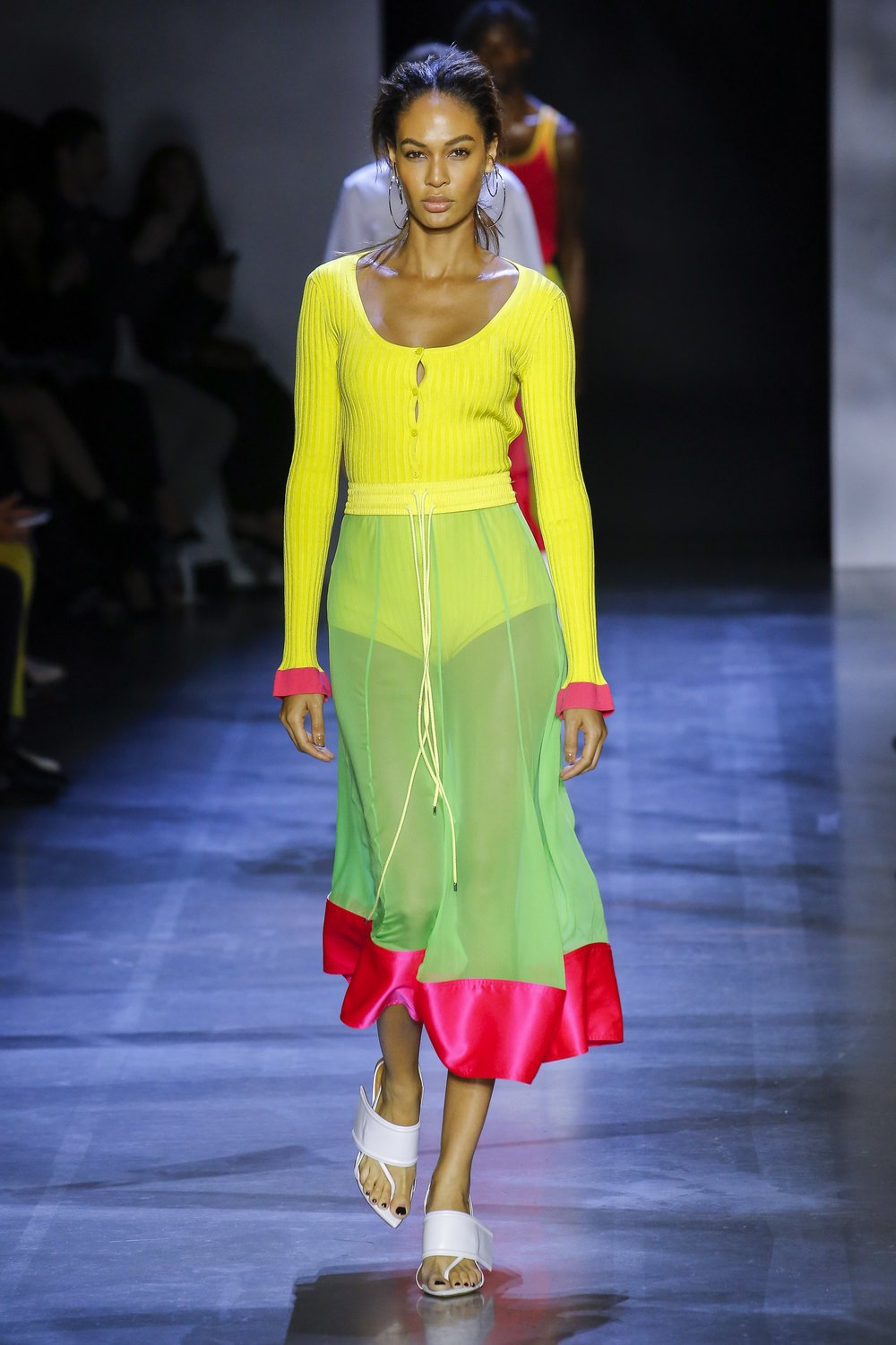 Prabal Gurung SS19 (Photo: vogue.com)
