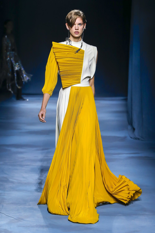 Givenchy SS19 (Photo: vogue.com)