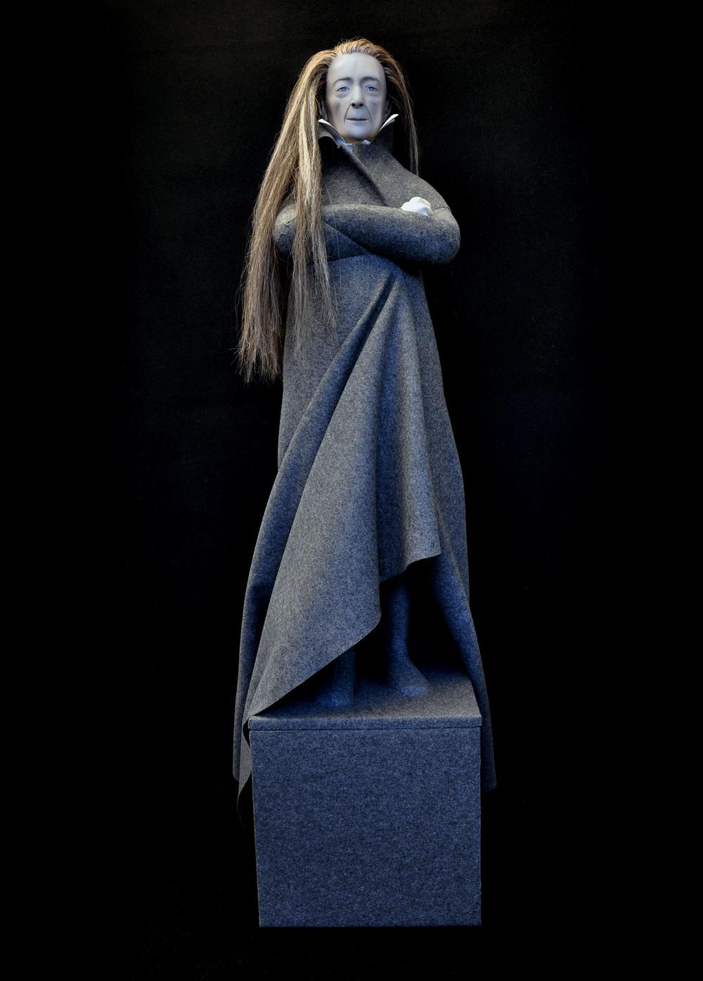 Louise Monument