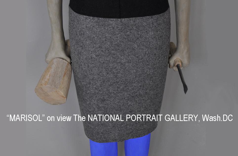 5. ELIZABETH TRIBUTE (Portrait of Elizabeth Catlett) 2012-14.jpg