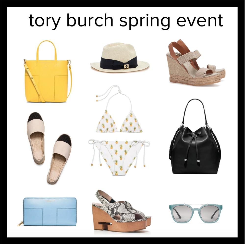 50ba5c9fc08a SALE ALERT  Tory Burch Spring Event — LCB STYLE