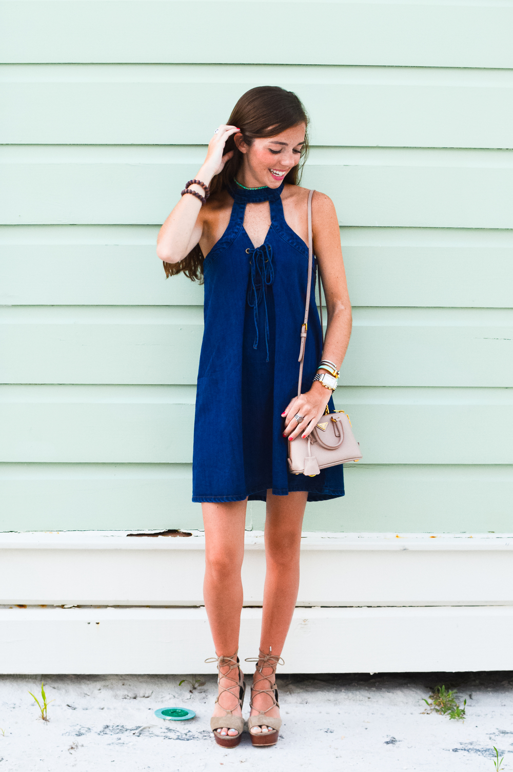 fashion blogger lcb style blue dress (11 of 14).jpg