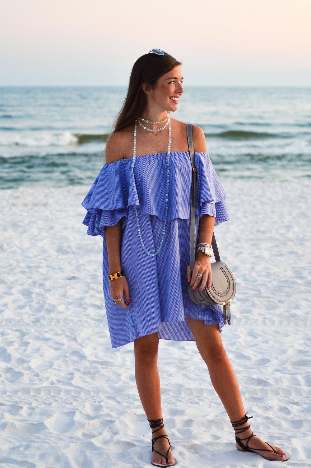 fashion blogger lcb style seaside florida ruffle dress (2 of 16).jpg