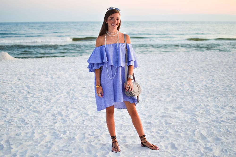 fashion blogger lcb style seaside florida ruffle dress (1 of 16).jpg