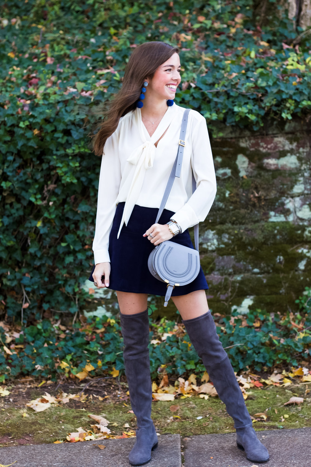 fashion blogger lcb style suede skirt knee boots stuart weitzman chloe marci (2 of 19).jpg