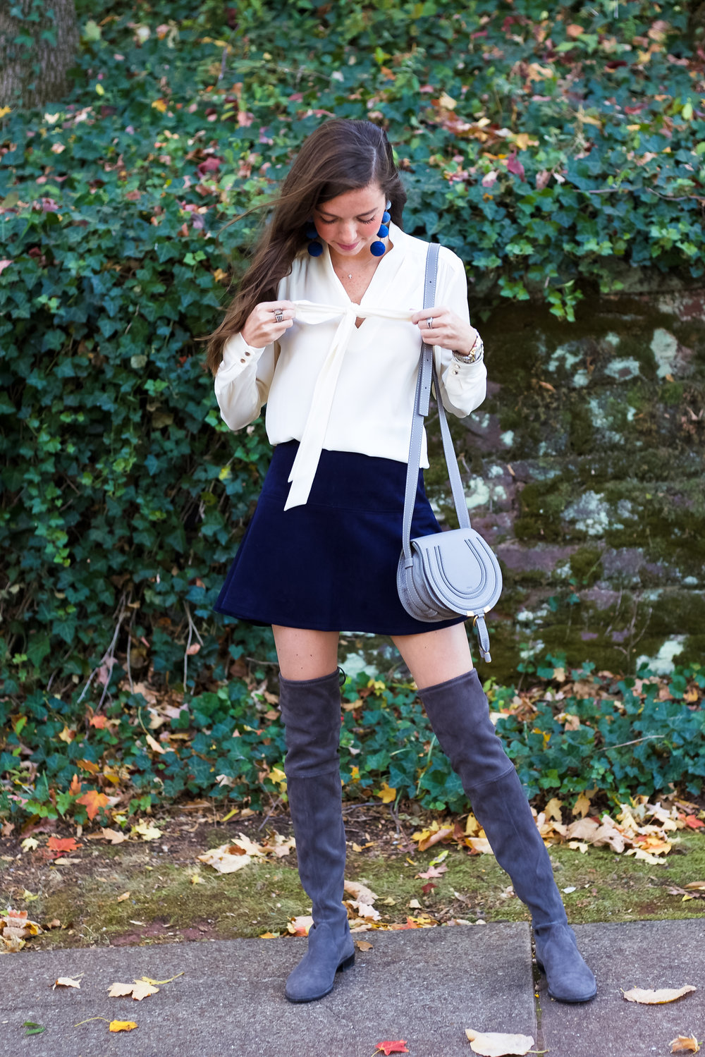 fashion blogger lcb style suede skirt knee boots stuart weitzman chloe marci (6 of 19).jpg