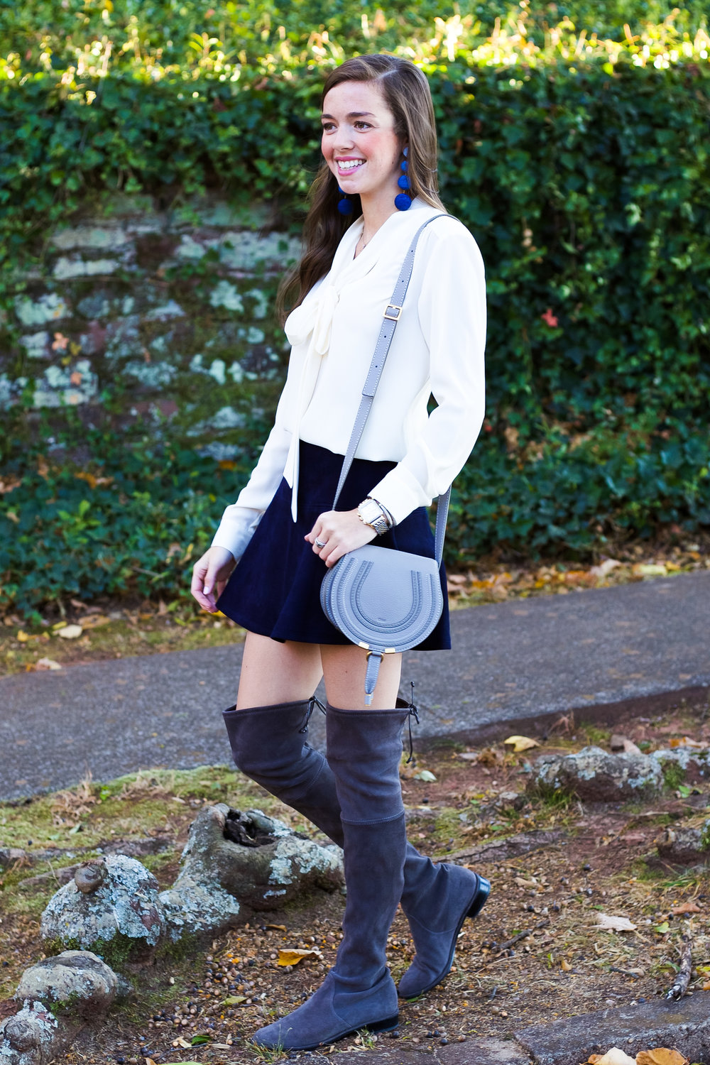 fashion blogger lcb style suede skirt knee boots stuart weitzman chloe marci (19 of 19).jpg