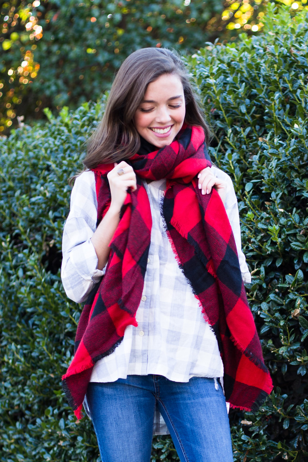 fashion blogger lcb style plaid scarves flannel (3 of 4).jpg