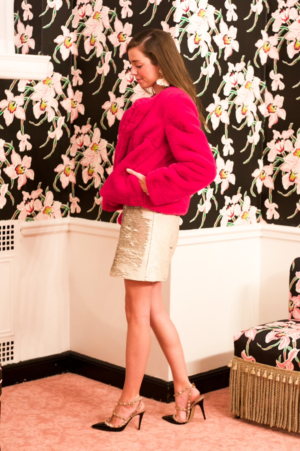 fashion blogger lcb style greenbrier resort christmas tree lighting (22 of 24).jpg