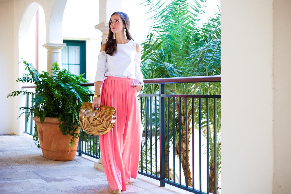 lcb style fashion blogger tibi pleated maxi skirt sea island (24 of 28).jpg