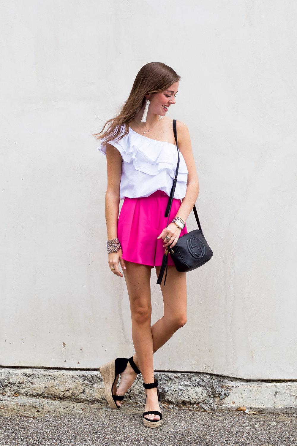 lcb style fashion blogger mignonne gavigan sincerely jules ruffle top (2 of 16).jpg