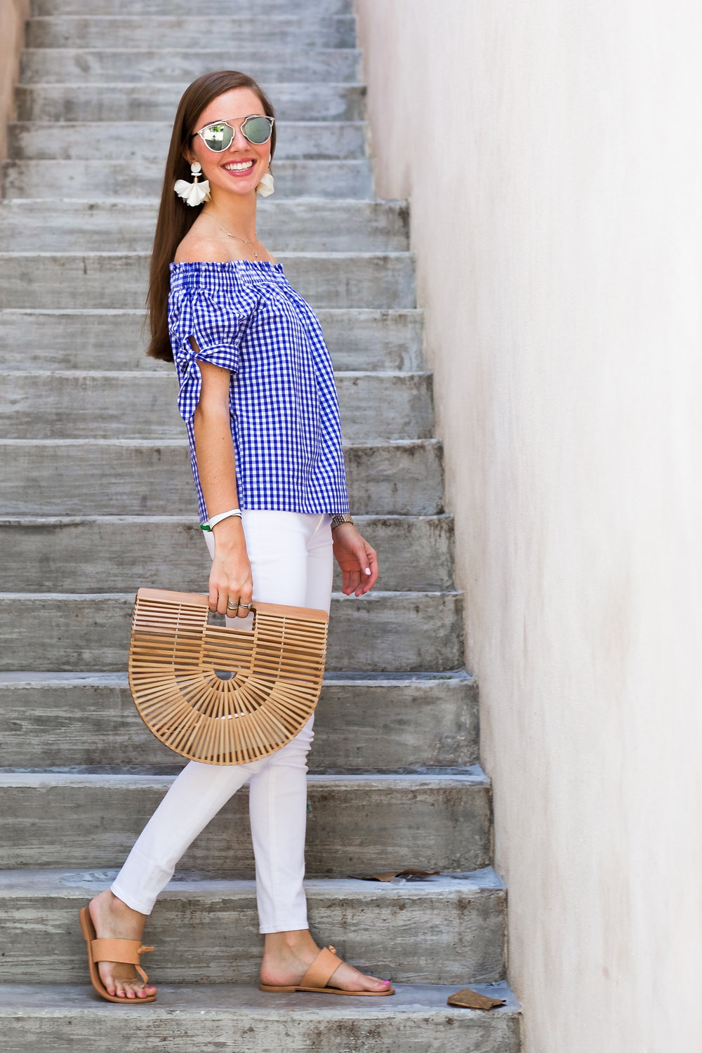 lcb style fashion blogger j crew gingham joie (11 of 25).jpg