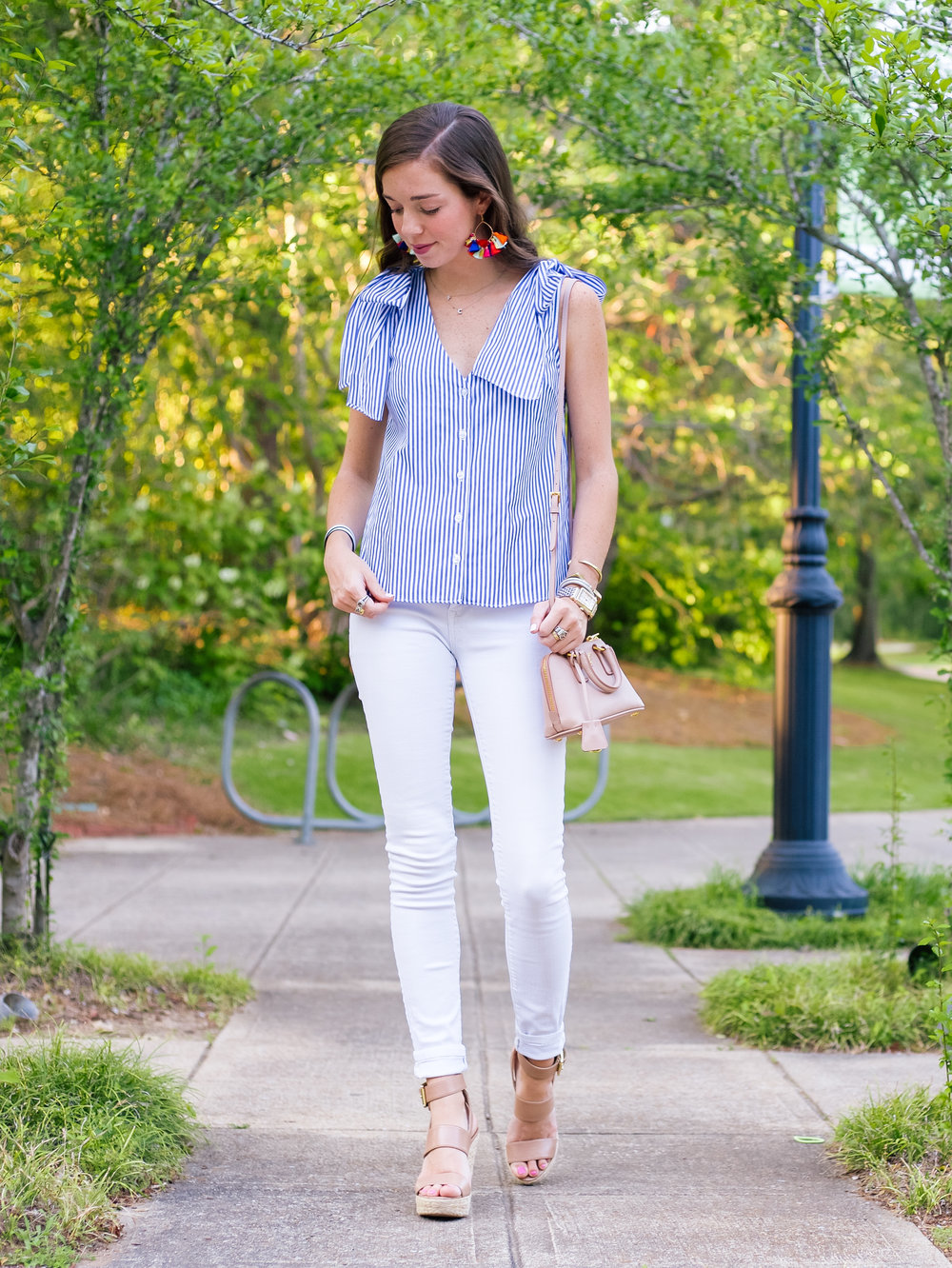 lcb style fashion blogger bow tassels white jeans (5 of 28).jpg