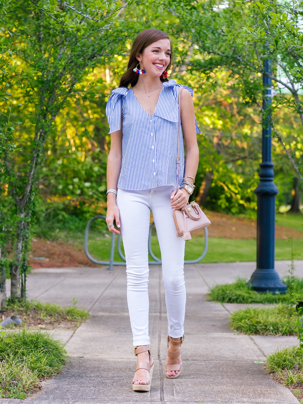 lcb style fashion blogger bow tassels white jeans (9 of 28).jpg