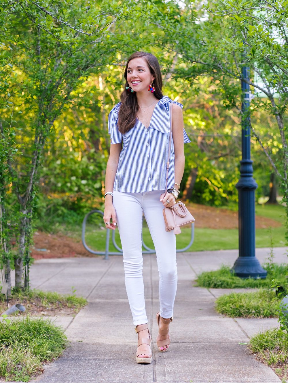 lcb style fashion blogger bow tassels white jeans (13 of 28).jpg