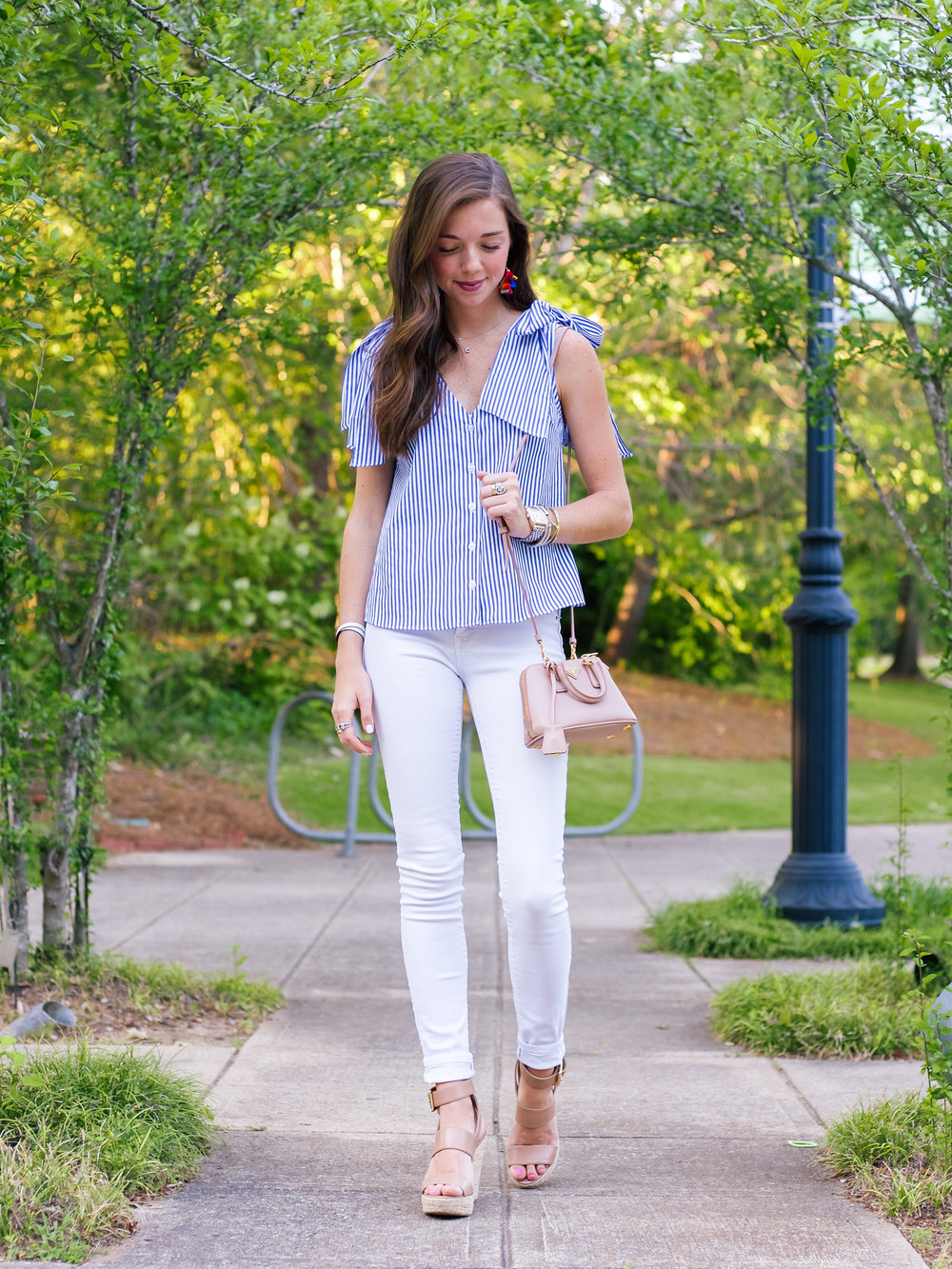lcb style fashion blogger bow tassels white jeans (19 of 28).jpg