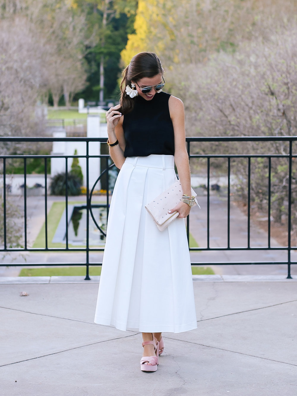 fashion blogger lcb style tibi skirt sample sale (7 of 31).jpg