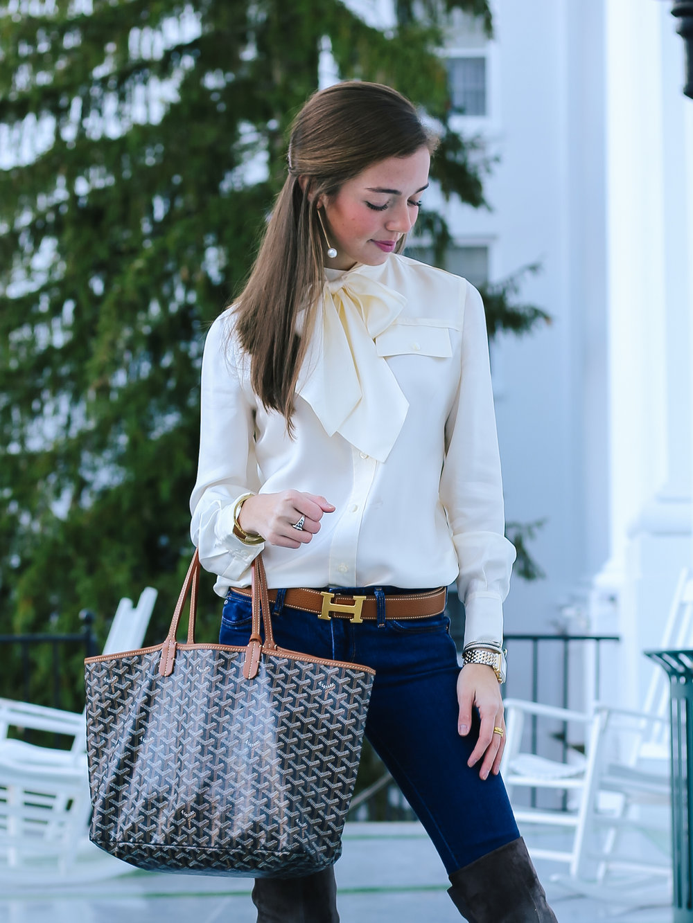 fashion blogger lcb style greenbrier resort barbour (17 of 19).jpg