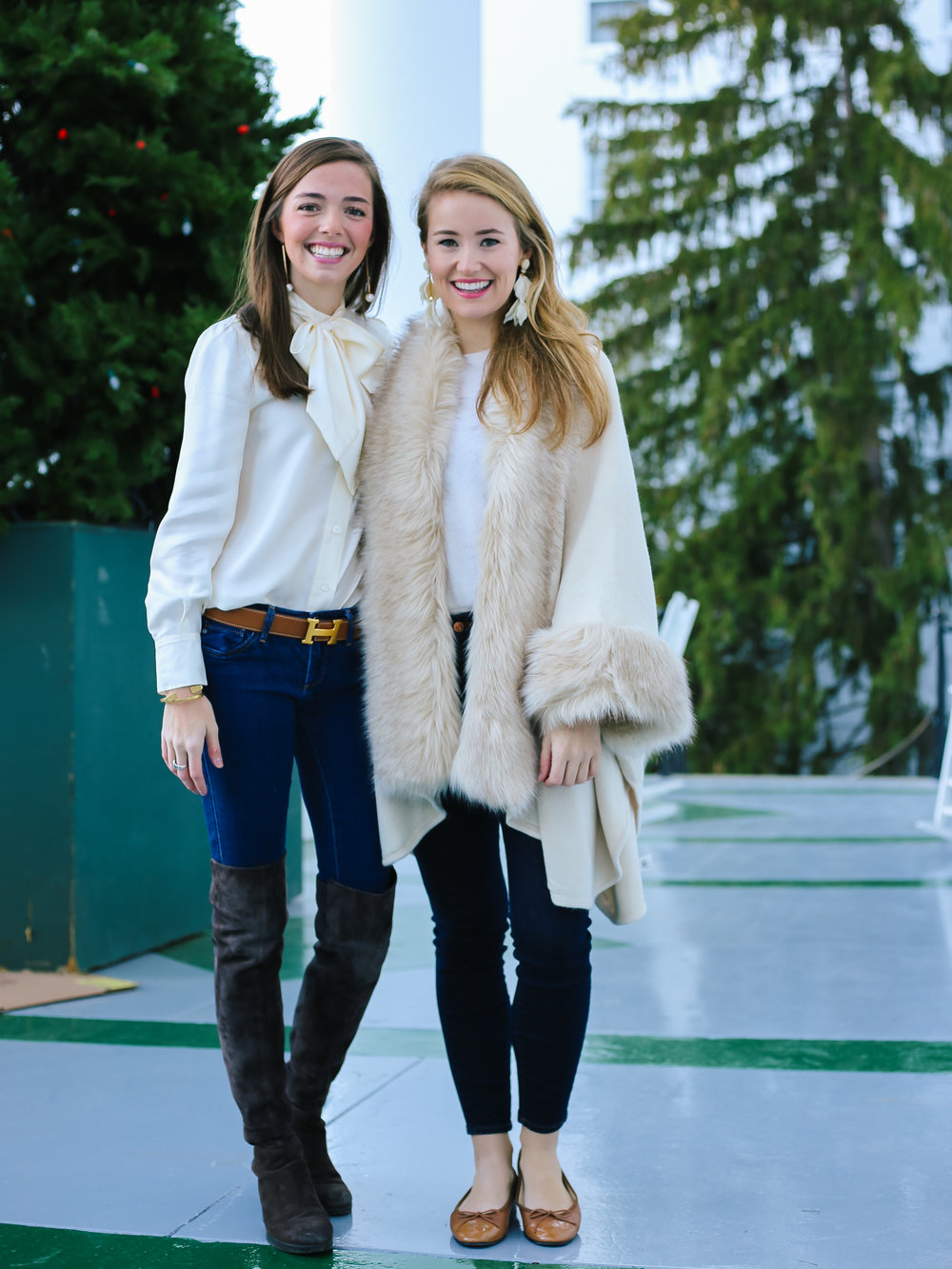 fashion blogger lcb style greenbrier resort barbour (12 of 19).jpg