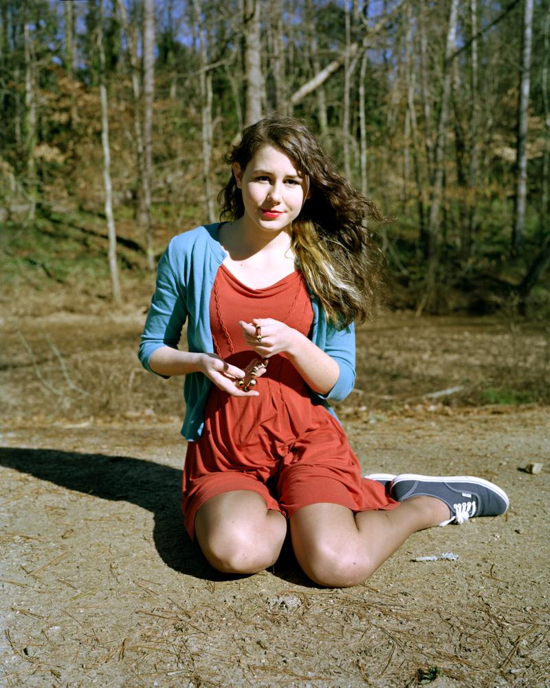 Olivia   2012