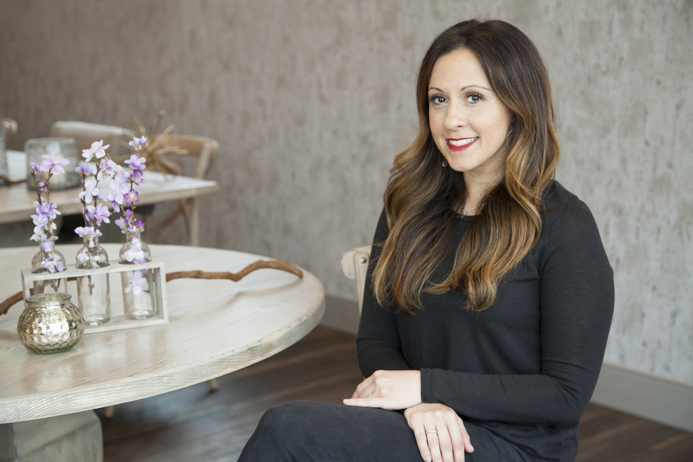 Naomi Rioux, Hairstylist