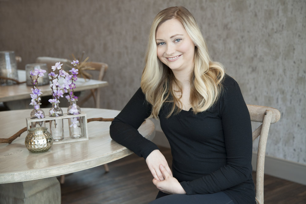 Liz French, Hairstylist