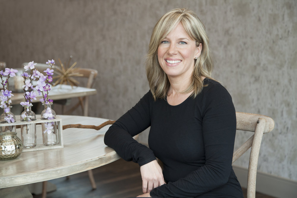 Jenny Felosky, Hairstylist