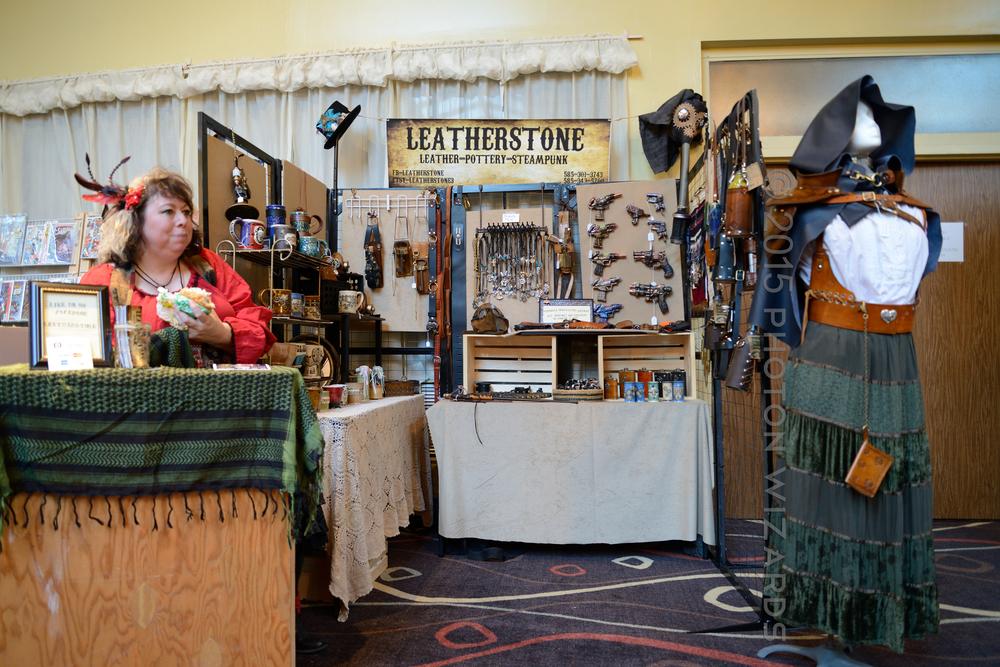 Leatherstone
