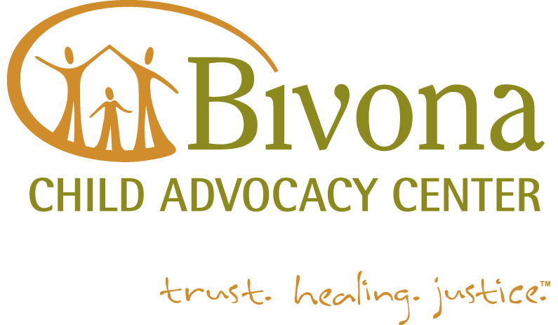 Bivona Child Advocacy Center's logo