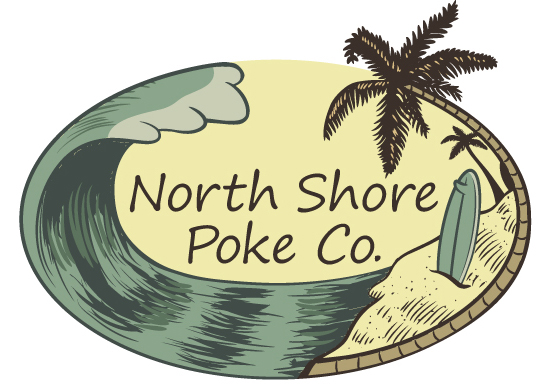 North Shore Poke Co