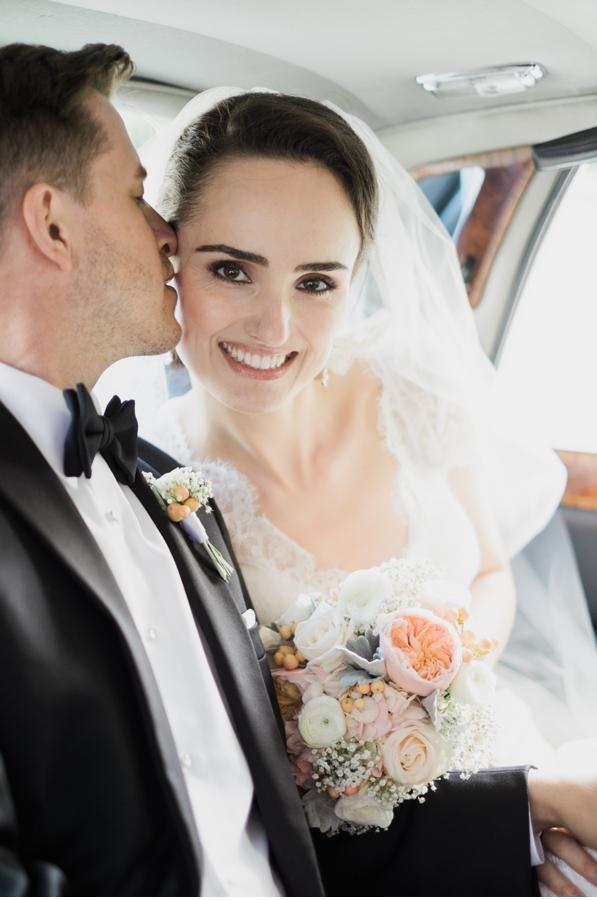Canadian Wedding Blog