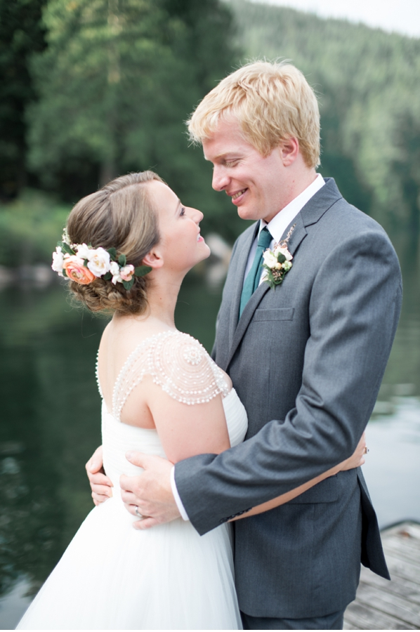 British Columbia Wedding Blog