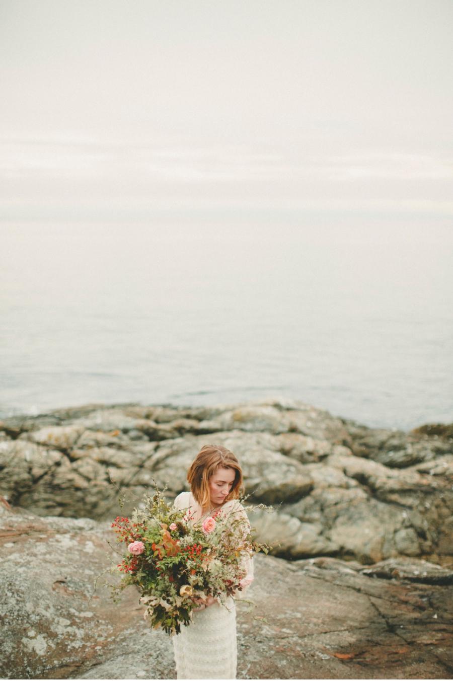Vancouver Island Wedding Inspiration