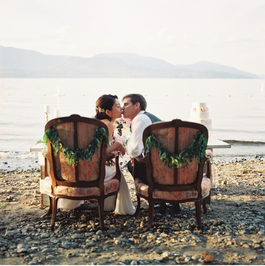 Okanagan Wedding Blog