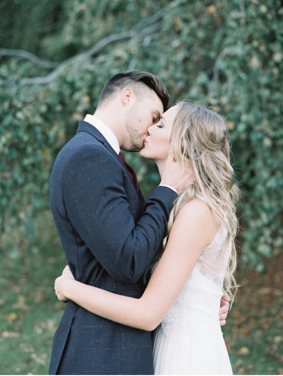 Vancouver Styled Shoot