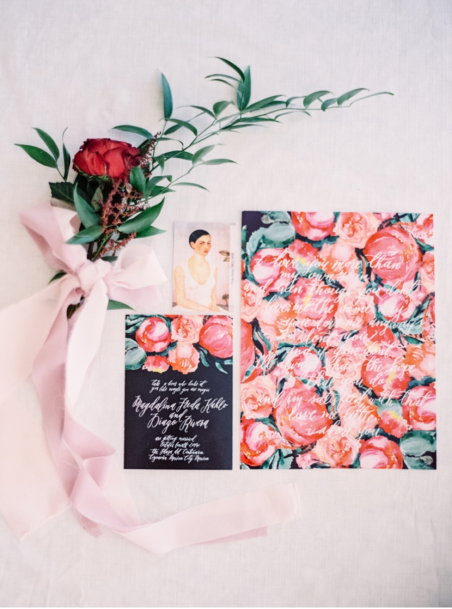 Frida-Khalo-Wedding-Stationary