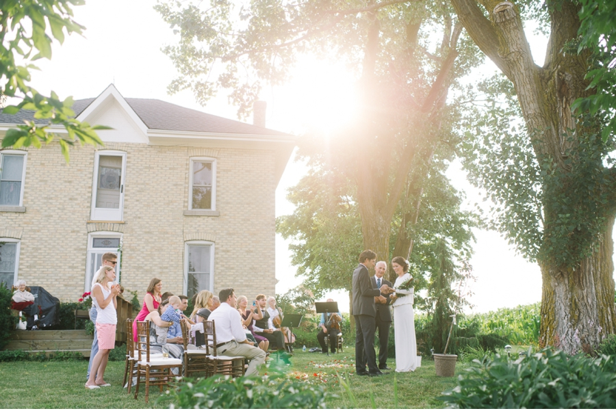 Rural-Ontario-Intimate-Wedding