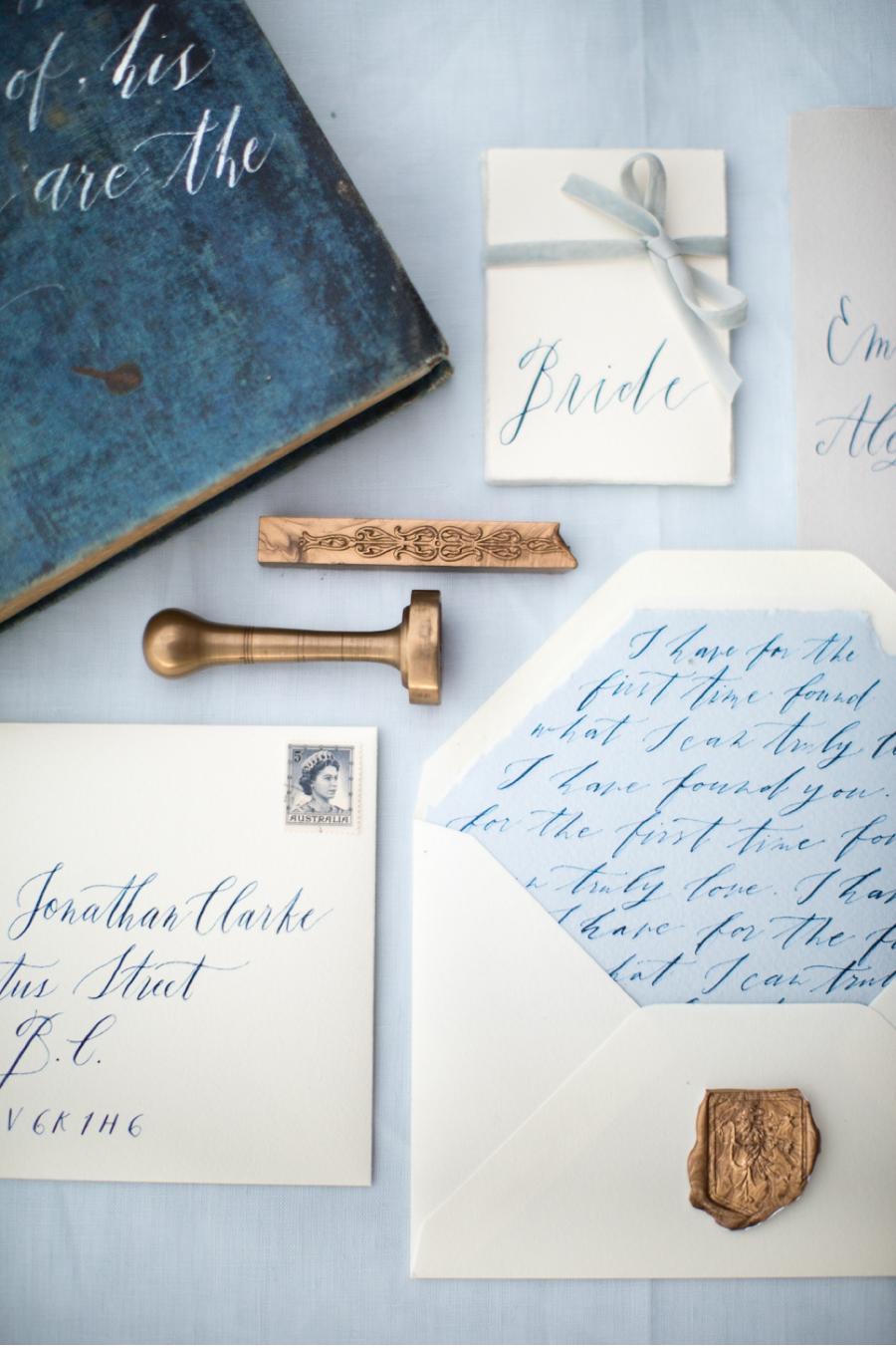 Wedding-Paper-Goods-Calligraphy