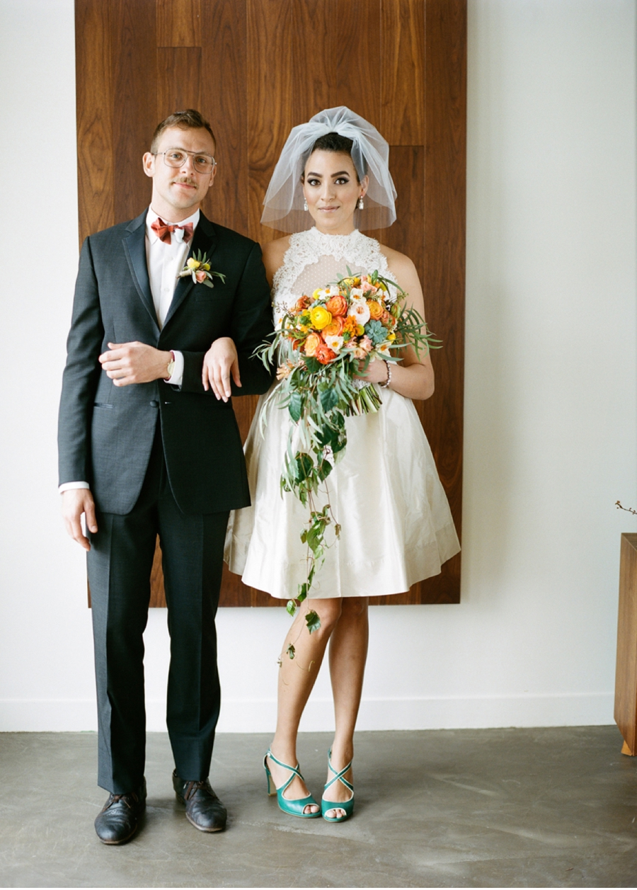 Mid-Century-Modern-Wedding-Ideas